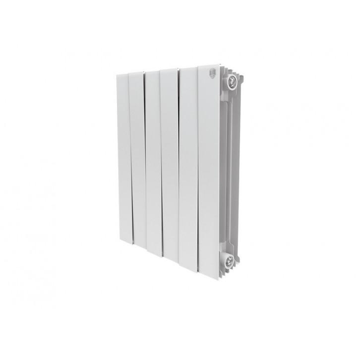 Радиатор ROYAL THERMO Piano Forte/Bianco Traffico 500/100/10 секц. 1850 Вт