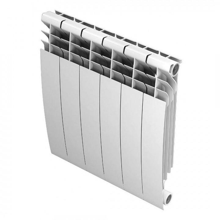Радиатор Royal Thermo Biliner 350 - 6 секц. 660 Вт