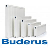 Радиатор Buderus Logatrend VK-Profil 11 500x1000 1223 Вт