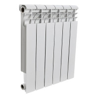 Радиатор Rommer Profi Bm 350/80/8 секц. 928 Вт