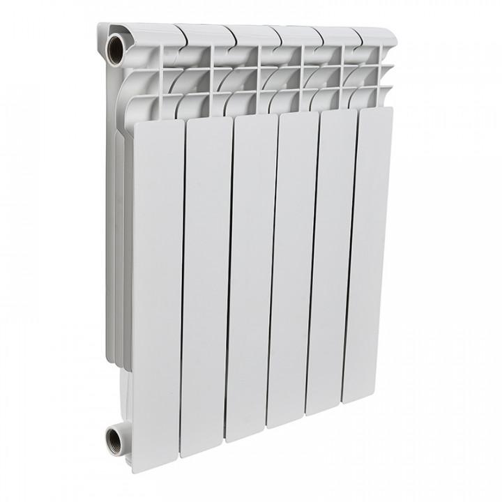 Радиатор Rommer Profi Bm 350/80/12 секц. 1392 Вт