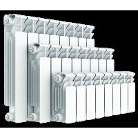 Радиатор Rifar Base 500/100/8 секц. 1616 Вт