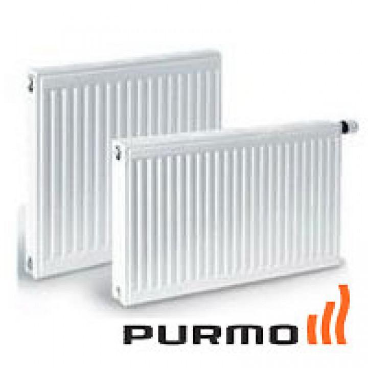 Радиатор Purmo Ventil Compact 22 200x1200 1177 Вт