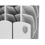 Радиатор ROYAL THERMO Revolution Bimetall 500/80/10 секц. 1600 Вт