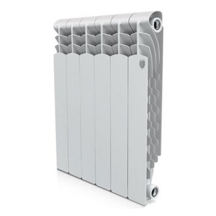 Радиатор Royal Thermo Revolution 500/80/4 684 Вт