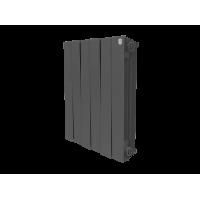 Радиатор ROYAL THERMO Piano Forte/Noir Sable 500/100/4 секц. 740 Вт