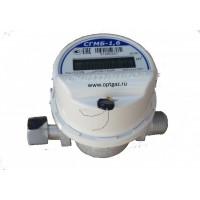 Счётчик газа бытовой СГМБ-1,6 с выносным литиевым элементом (Орел)