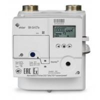 Счетчик газа ВК G 4ETe (встроенный GPRS модем, эл. компенсация по температуре)