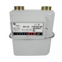 Счётчик газа ВК-G-4 правый