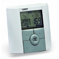 Комнатный термостат BTDP программируемый