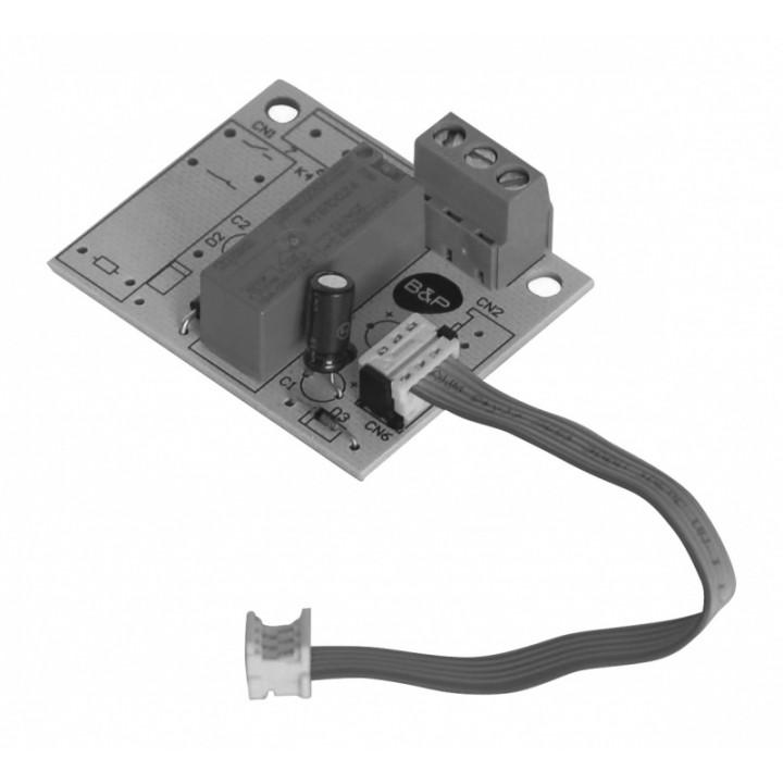 Интерфейсная плата сигнала о блокировке KHG71410051-