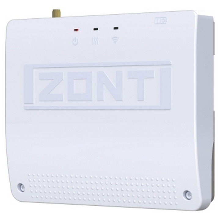 Блок дистанционного управления ZONT SMART GSM, программируемый, 24 В