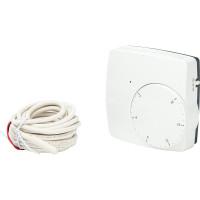 Термостат механич. WATTS WFHT-DUAL 230 В для НО и НЗ сервоприводов с датчиком пола L=3м
