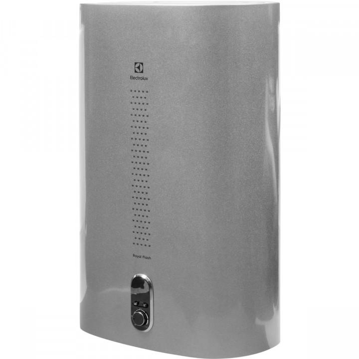 Водонагреватель Electrolux (Электролюкс) Royal Flash Silver EWH-100 (ТЭН 2 кВт)