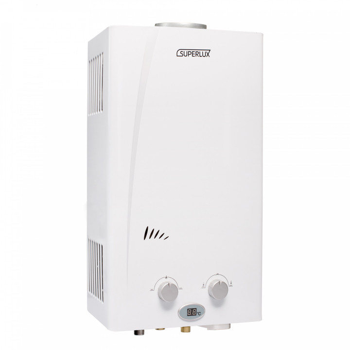 Газовая колонка Superlux CF NG (19,2 кВт)