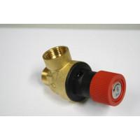 Клапан предохранительный бойлера (6 бар) (3603920)