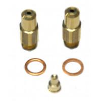Инжекторы (комплект форсунок) для сжиженного газа SLIM 1.490 (3607150)