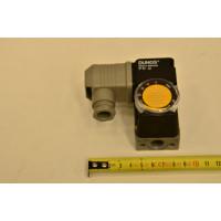 Реле минимального давления газа Dungs (3624120/3604220)