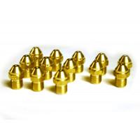 Инжекторы (комплект форсунок) для сжиженного газа комплект 0,77 - 13 шт. (5680020)