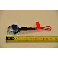 Датчик температуры накладной в сборе с проводкой (5695450)
