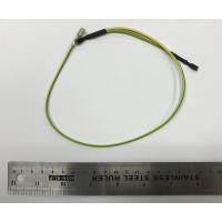 Провод электрический заземляющий для блока двойного розжига (711635600)