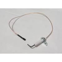 Правый электрод розжига турбо (BI1323 108)
