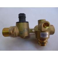 Входной гидравлический блок Hi-Tech 24 KW (new) (CB11030018)