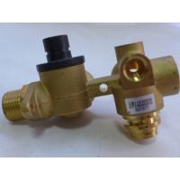 Входной гидравлический блок на 32 Hi-Tech Fi (new) (CB11030034)
