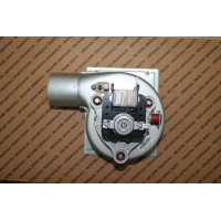 Вентилятор Basic Duo 24 Fi (AA10020023/AA02000020)