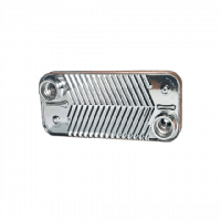 Пластинчатый теплообменник 24 KW (old) (AA10110001)