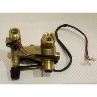 Блок входной гидравлический Basic Duo 24 Fi (CB11030123)