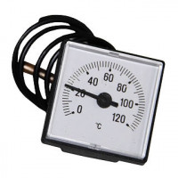 Термометр, Thermometer - white, Protherm (0020025279)
