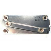 Вторичный теплообменник ГВС серии GMF 306/366 | EMF 307/367 (440011718)