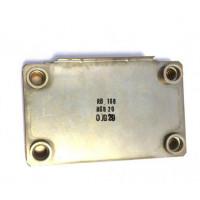 Вторичный теплообменник ГВС серии SMF 166 (440003170)
