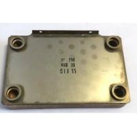 Вторичный теплообменник ГВС серии SMF 306/366 (440003069)