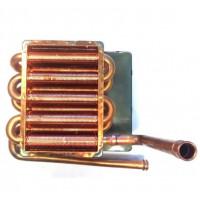 Теплообменник отопления GMF 106/166   EMF 107/167 (440013567)