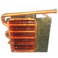 Теплообменник отопления GMF 206   EMF 207 (440013568)