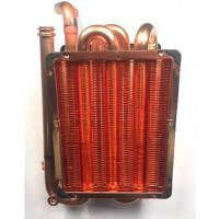 Теплообменник отопления 167 RMF (440014429)