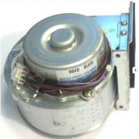 Вентилятор в сборе SMF/DMF 166/206/256 (440003470)