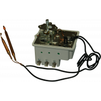 Термостат регул/защ 200-300л (2 капиляра) 3-х фазный