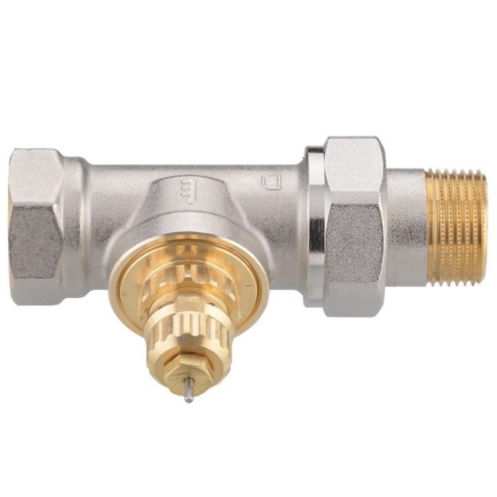 """Клапан термостатический Danfoss RTR-G, 3/4""""х3/4"""", прямой (1-тр. сист.)"""