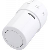 Термоголовка Danfoss RAX (белый) на клипсе