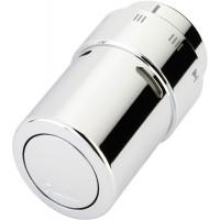 Термоголовка Danfoss RAX K (хром) М30х1,5